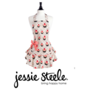 Zástěry Jessie Steele