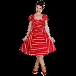 29dd91ed714f Vintage šaty - Chic lovely retro móda